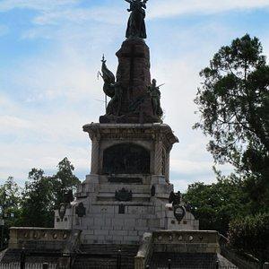 Monumento 20 de Febreo