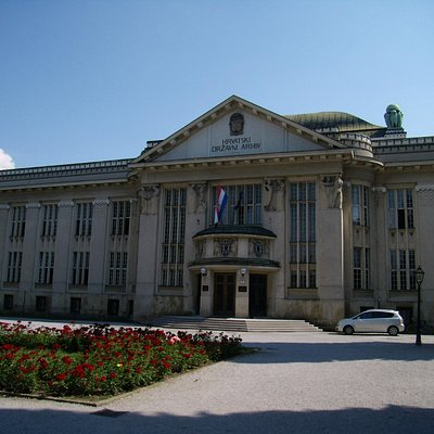 Croatian National Archive