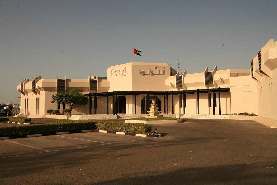 Pearl Resort Spa 43 4 9 Updated 2020 Prices Hotel Reviews Umm Al Quwain United Arab Emirates Tripadvisor