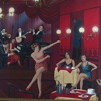 Belvedere jazz band