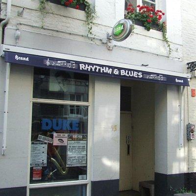 Cafe Duke Maastricht