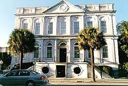 City Hall, Charleston SC