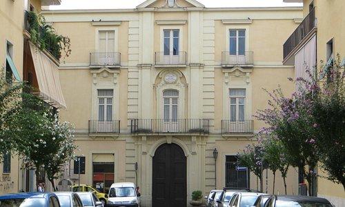 Palazzo Paternò