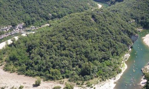 ardech river