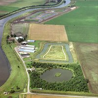 We have a complex of 7 established lakes