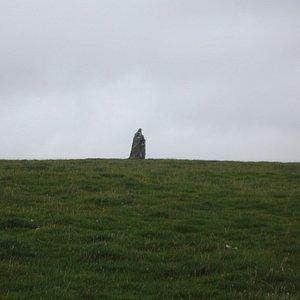 Men Gurta - The Man of Cornwall