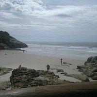 Praia da Gruta das Encantadas
