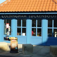 Coldingham Luckenbooth