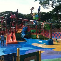 Photo of Jurong Central Park taken with TripAdvisor City Guides