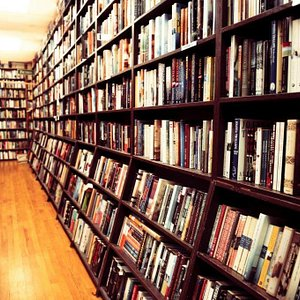 Fiction, Literature, Sci-Fi, Fantasy, Mystery, Romance, All in one room on our second floor