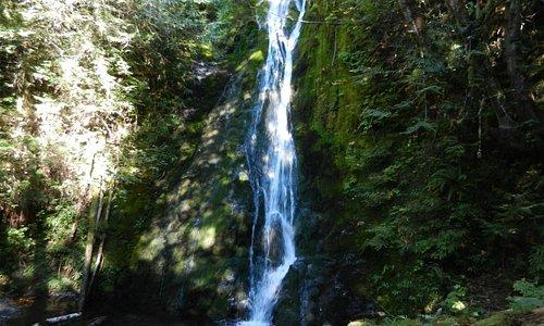 Madison Falls, Washington