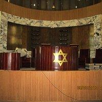 Sinagoga Comunidad Beth Shalom