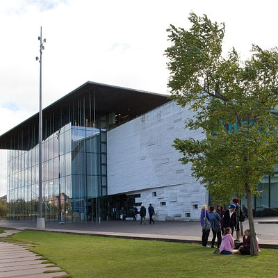 mima is one of the UK's leading galleries for modern and contemporary art and craft.