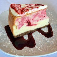 This Cheesecake was AWESOME!!!!!!