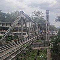 puente del paseo real