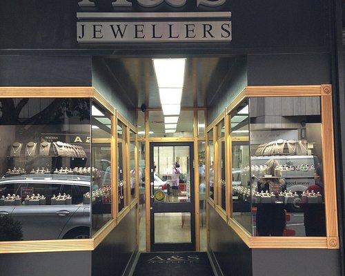 A&S Jewellery Mfg Ltd