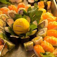 New Saigon Aix Les Milles - Sushi