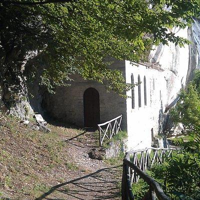 Hermitage of St. Onofrio