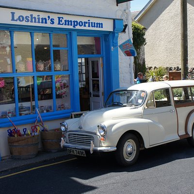 Loshin's Emporium