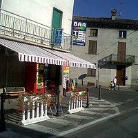IL Bar Fortuna