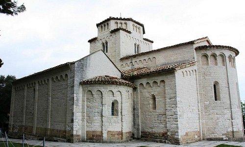 Chiesa di Santa Maria a Portonovo