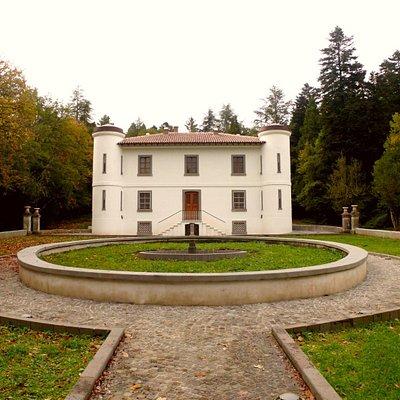 villa piercy front