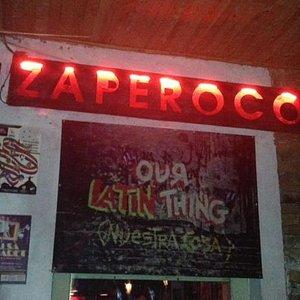 zaperoco bar