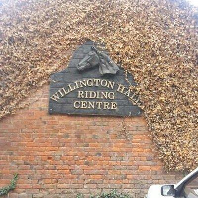 Willington Hall Riding Centre