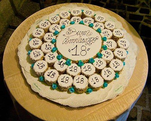 torta....