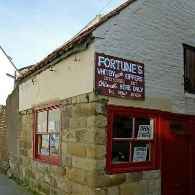 Fortune's Kippers