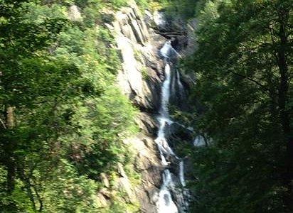 High Falls Philmont NY