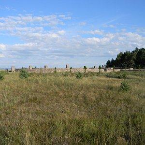 Large Menorah Memorial