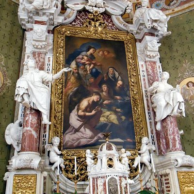 Una cappella