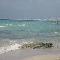 Lido La Playa 2013