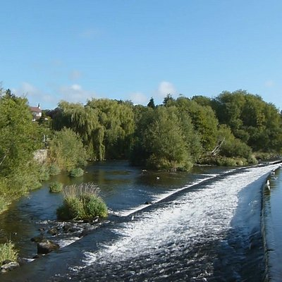 The River Weir