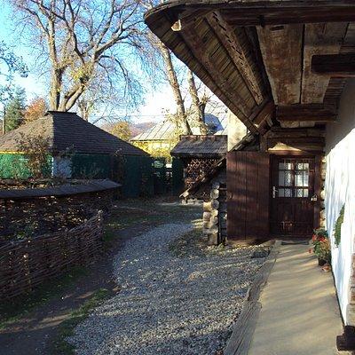 Ion Creanga Memorial House  |  8 Ion Creanga Street, Targu Neamt, Romania