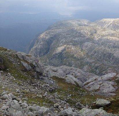 Osa fjellet