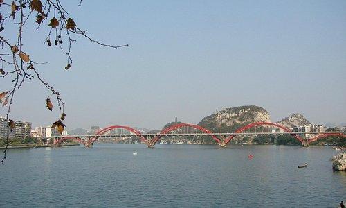 Liujiang Bridge