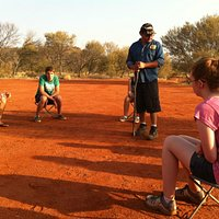 Aboriginal Australia Culture Centre spiegazioni e storie