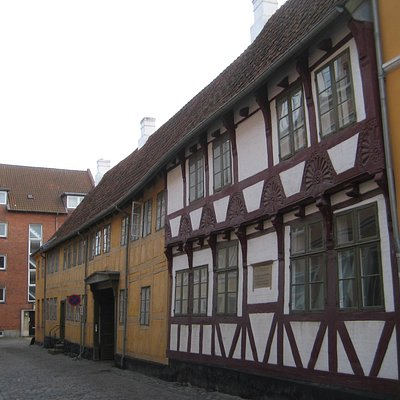 Fattigskolen i Odense