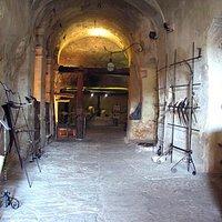 Polo Museale dei Sistemi Agricoli Tradizionali del Gargano