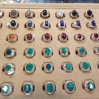 ring in mzad Makkah