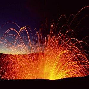 VolcanoExplosion