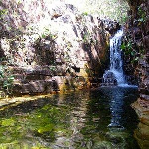 Cachoeiras dos Dragoes