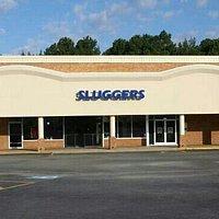 Sluggers Indoor Batting Cages