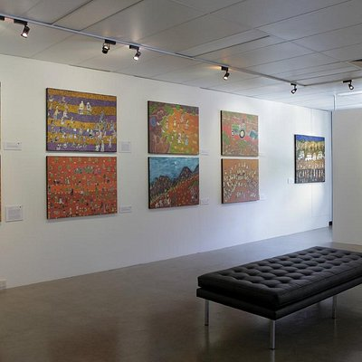 Outstation Gallery