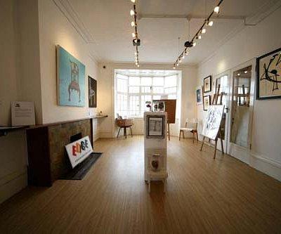 Edge Gallery