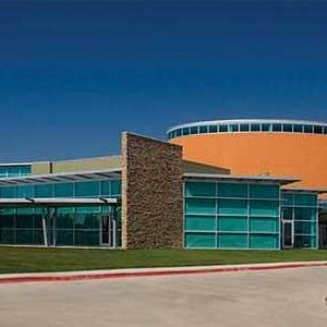 Chase Oaks Church- Legacy Campus