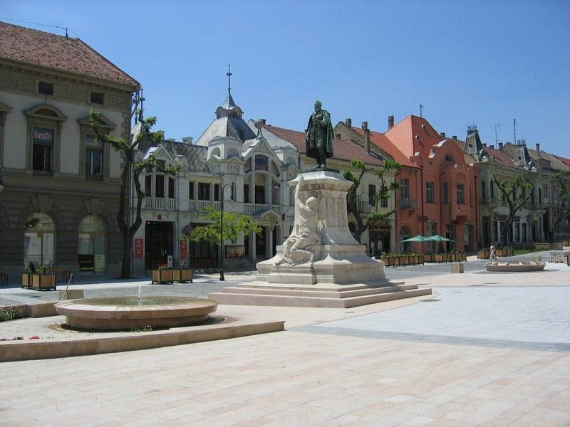 Garay square