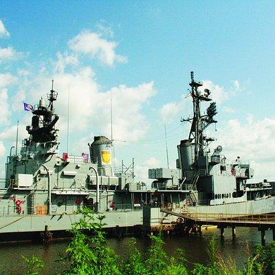 USS Orleck Naval Museum